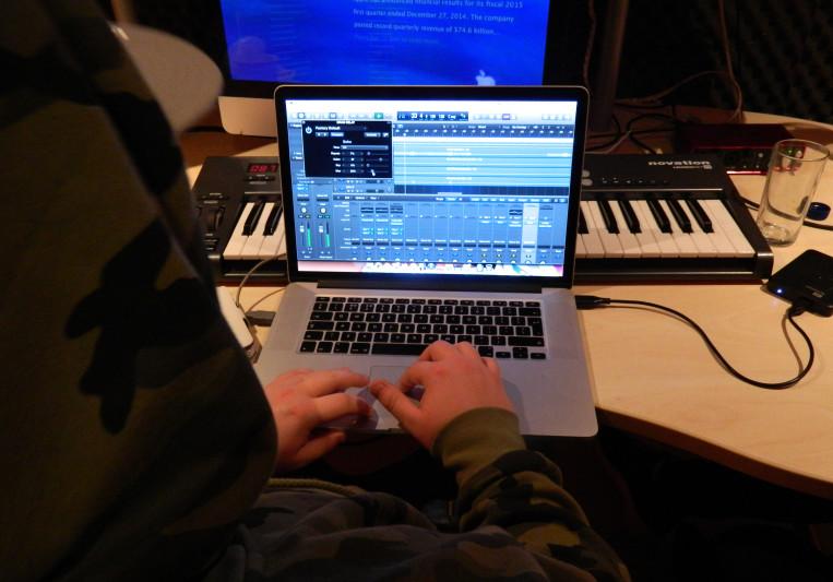 Ivory Bloc Studios on SoundBetter
