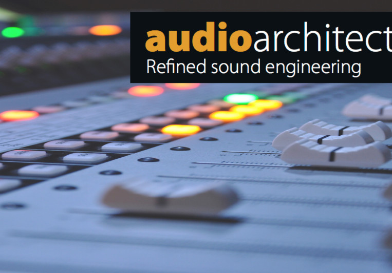 Audioarchitects on SoundBetter