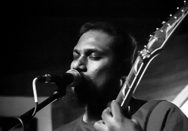 Praveen Gunja on SoundBetter