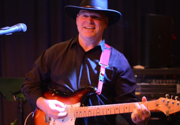 Mark Dennison on SoundBetter