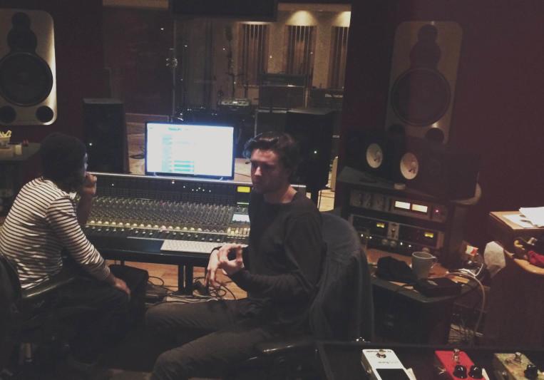 Anth Snowdon on SoundBetter