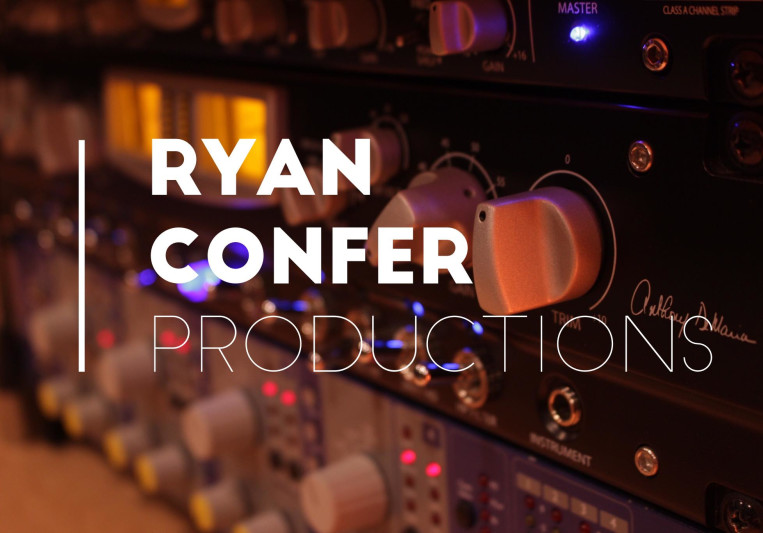 Ryan Confer Productions on SoundBetter