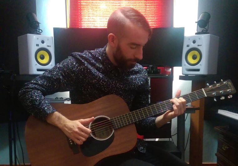 Dream Loud Studio on SoundBetter