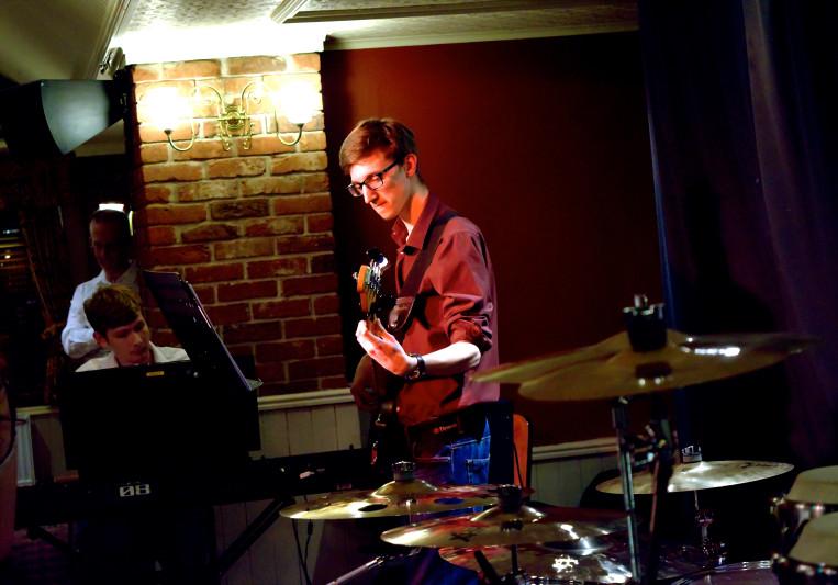 Alex Blythe on SoundBetter