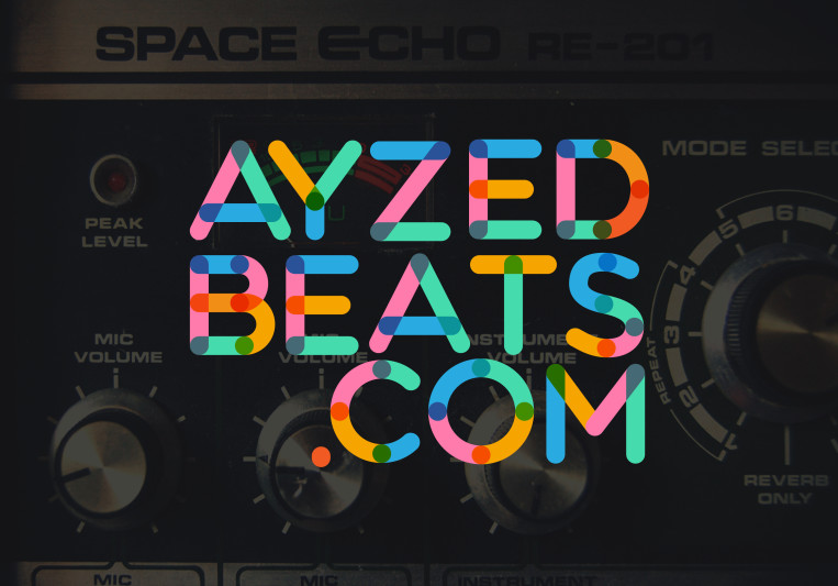 AyzedBeats on SoundBetter