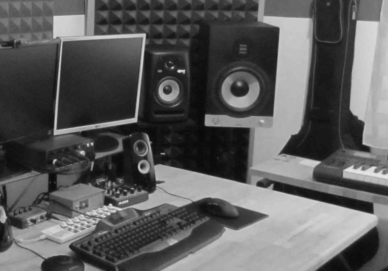 FelixGMusic on SoundBetter