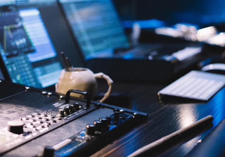 Shoom Studios on SoundBetter
