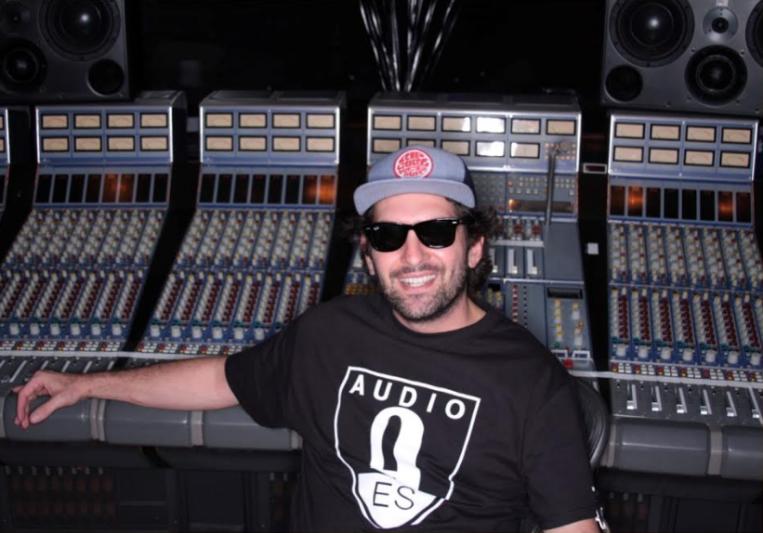 Hector Moro on SoundBetter