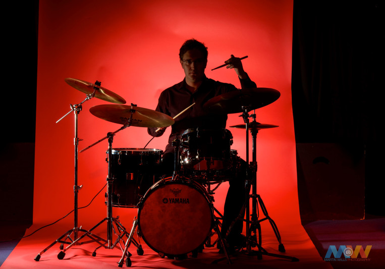Ian Evans on SoundBetter