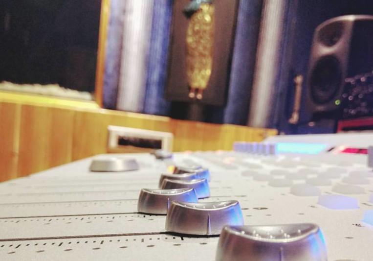 Abin Pushpakaran on SoundBetter