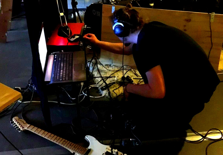 Jornt Duyx on SoundBetter