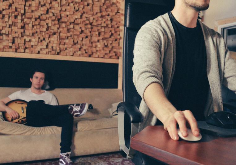 Josh Ganote on SoundBetter