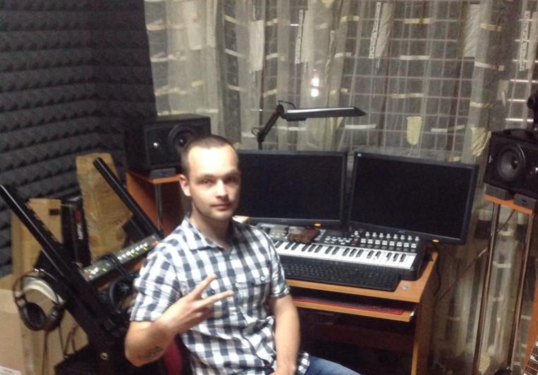 Serj NT on SoundBetter