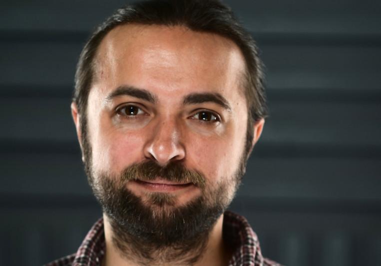 Serge Tiagnyriadno on SoundBetter