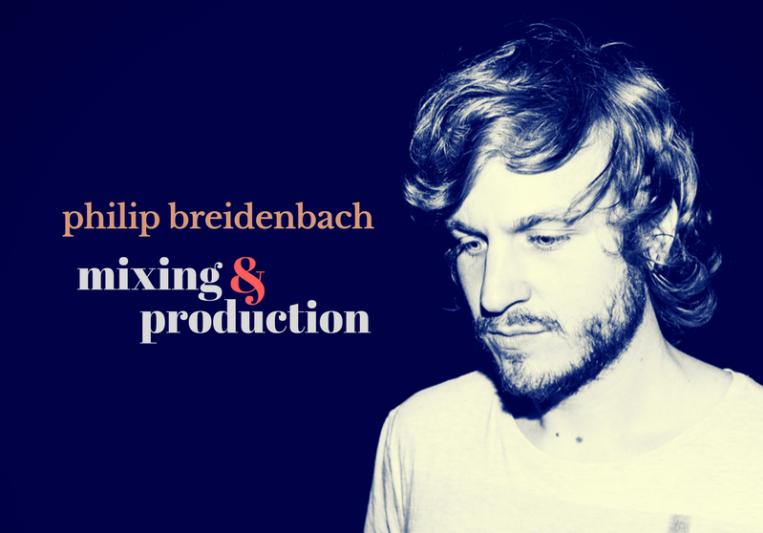 PhilipBreidenbach on SoundBetter