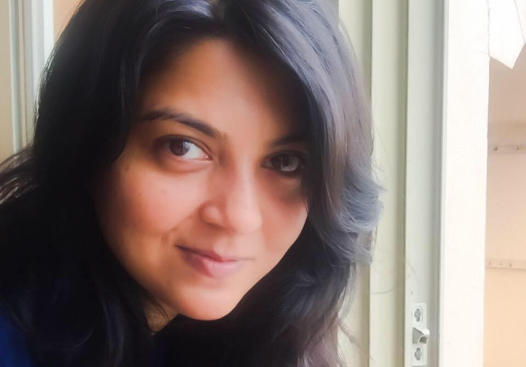 Sagarika D. on SoundBetter