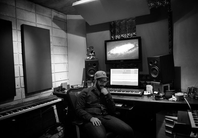 Eddie Casado on SoundBetter