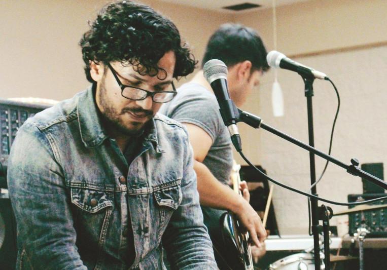 Esteban Torres (Amaresi) on SoundBetter
