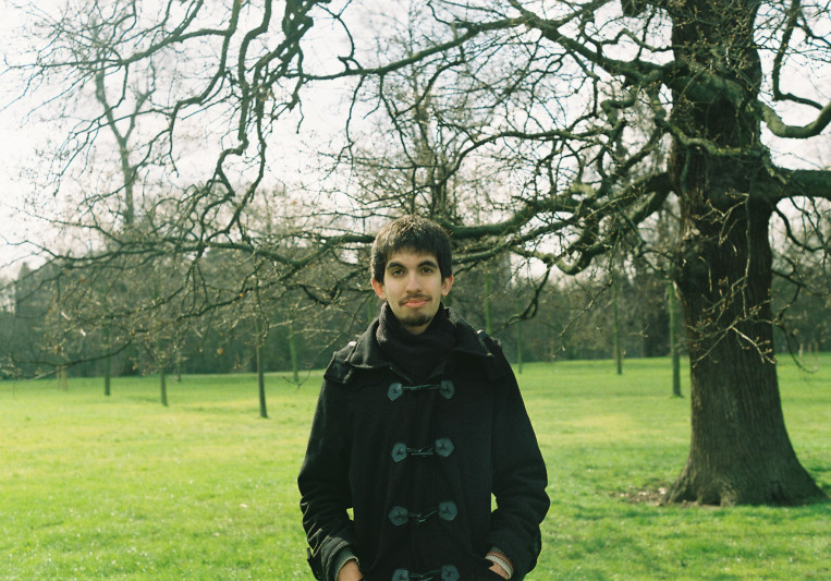 Matias Perconti on SoundBetter
