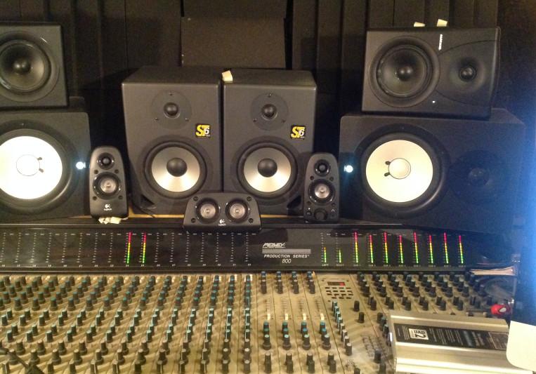 Mark on SoundBetter