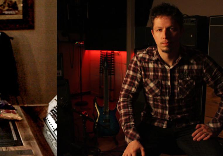 Audioworks Productions on SoundBetter