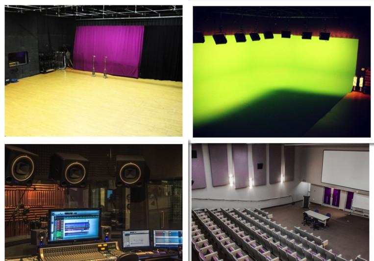 Sun Studios of Arizona on SoundBetter