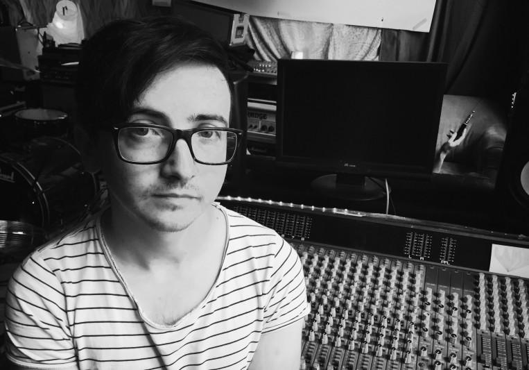 Jonny Woods on SoundBetter