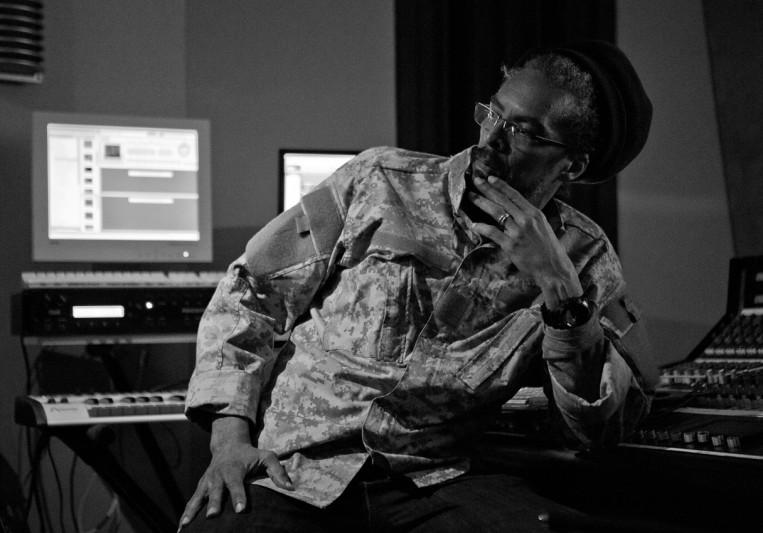 David Kennedy on SoundBetter