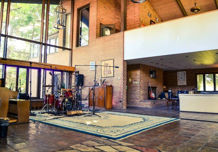 The Spot Studios on SoundBetter