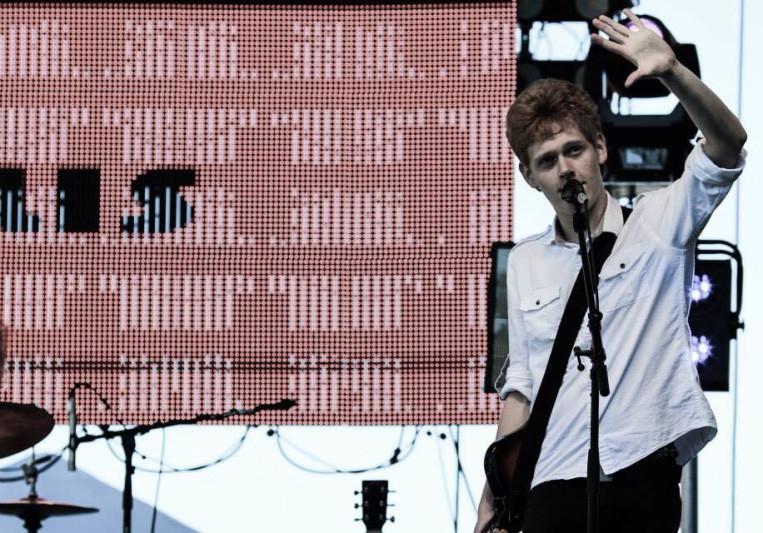 Grant Mitchell on SoundBetter
