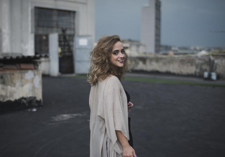 Laura Lavieri on SoundBetter