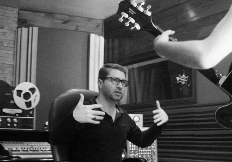 Rian Loubser on SoundBetter