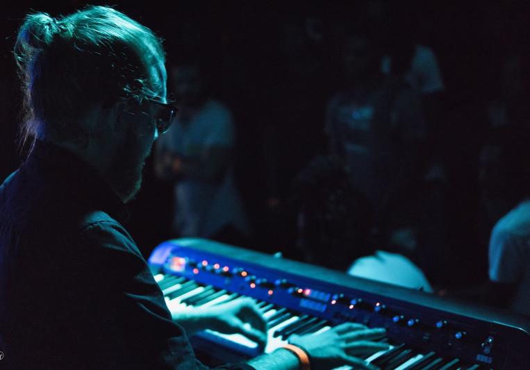 Boris Ivanov on SoundBetter