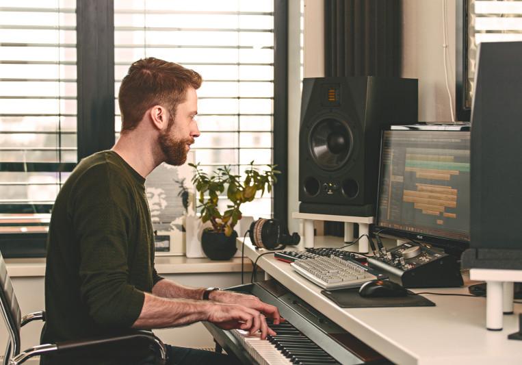 Alexander P. on SoundBetter