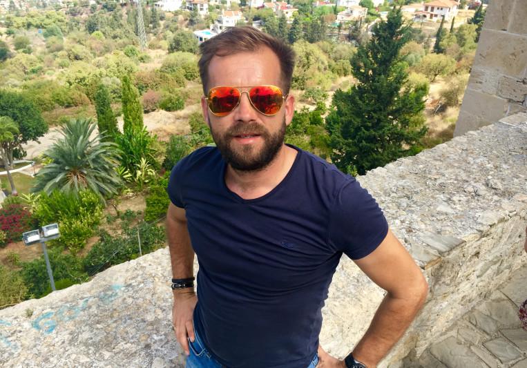 Lukasz B. on SoundBetter