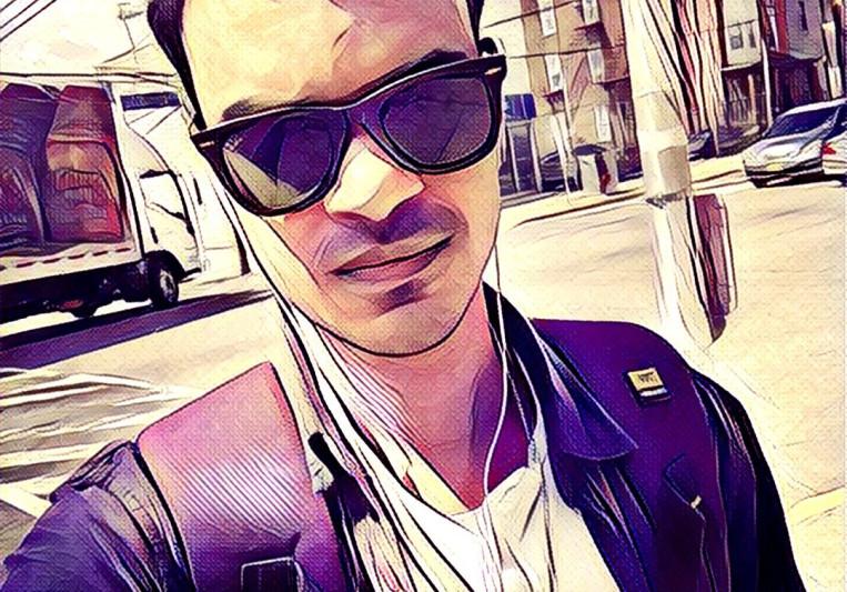 Raj on SoundBetter