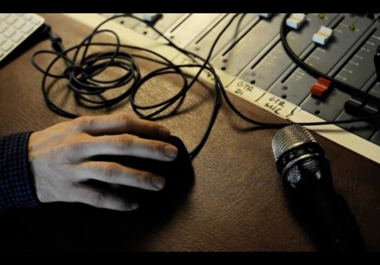 Vincent Hoppe on SoundBetter