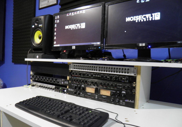 Noise Cvlt Studios on SoundBetter