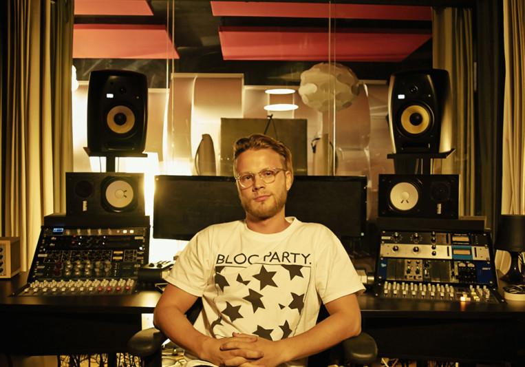 Dominic Givney on SoundBetter