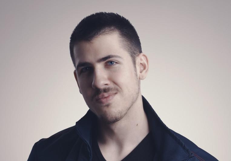 Marko Ivanovic on SoundBetter