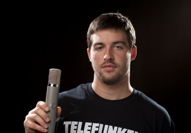 Brendan Morawski on SoundBetter