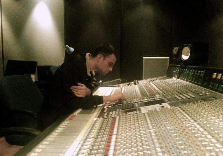 Alex Studios on SoundBetter