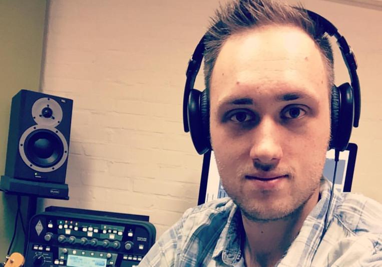 Bas van Wetten on SoundBetter