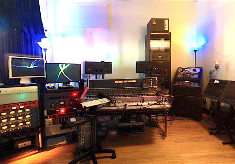 National Recording on SoundBetter