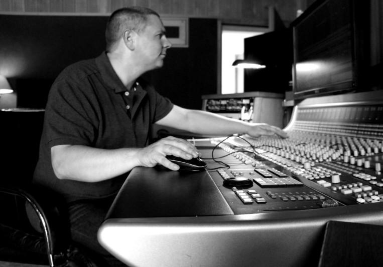 James Peach on SoundBetter