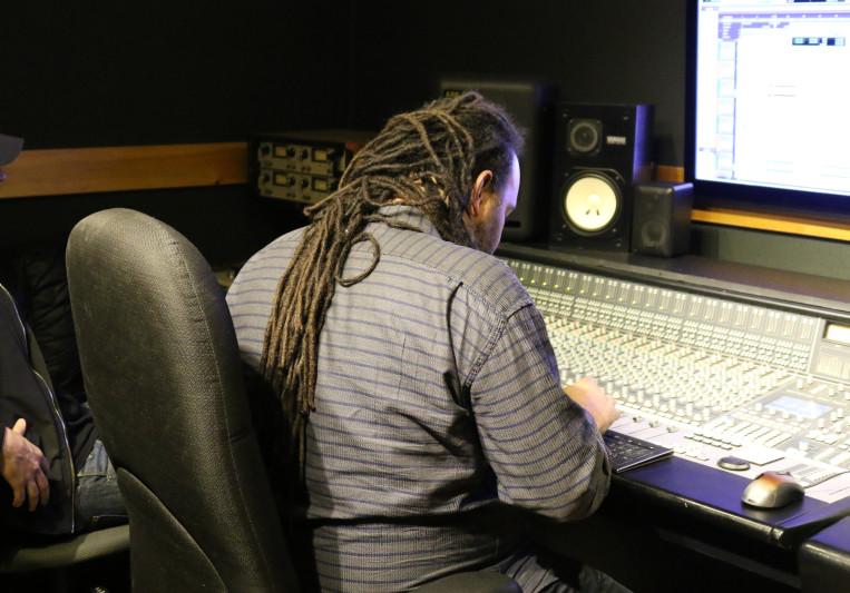 Jay White Productions on SoundBetter