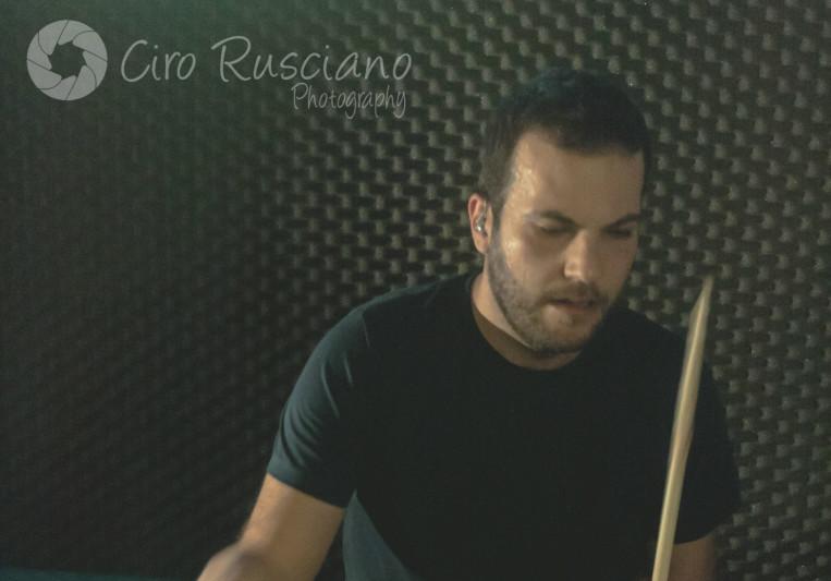 Pierfrancesco Drummer on SoundBetter