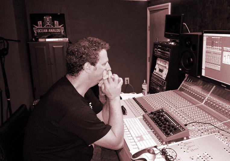 Peter Kuperschmid / Petey Mix on SoundBetter