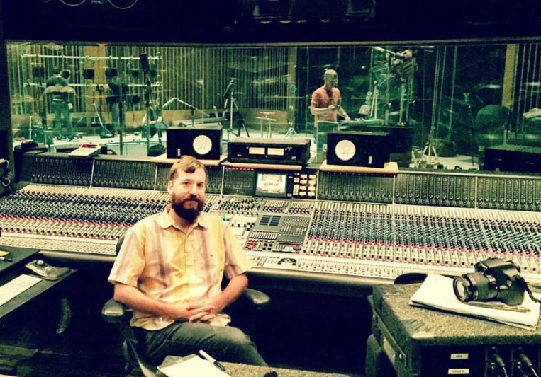 Jon Gilbert on SoundBetter