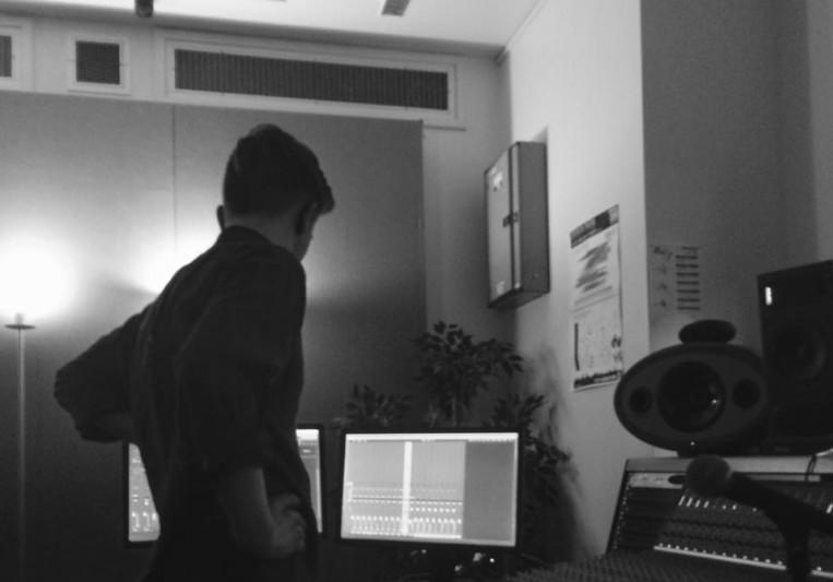 Arthur Turner on SoundBetter